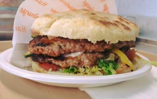 Le Mazagan Burger