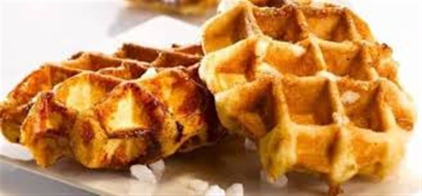 gaufre (Small)