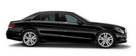 Mercedes Class E