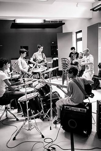 TMT - Rehearsal